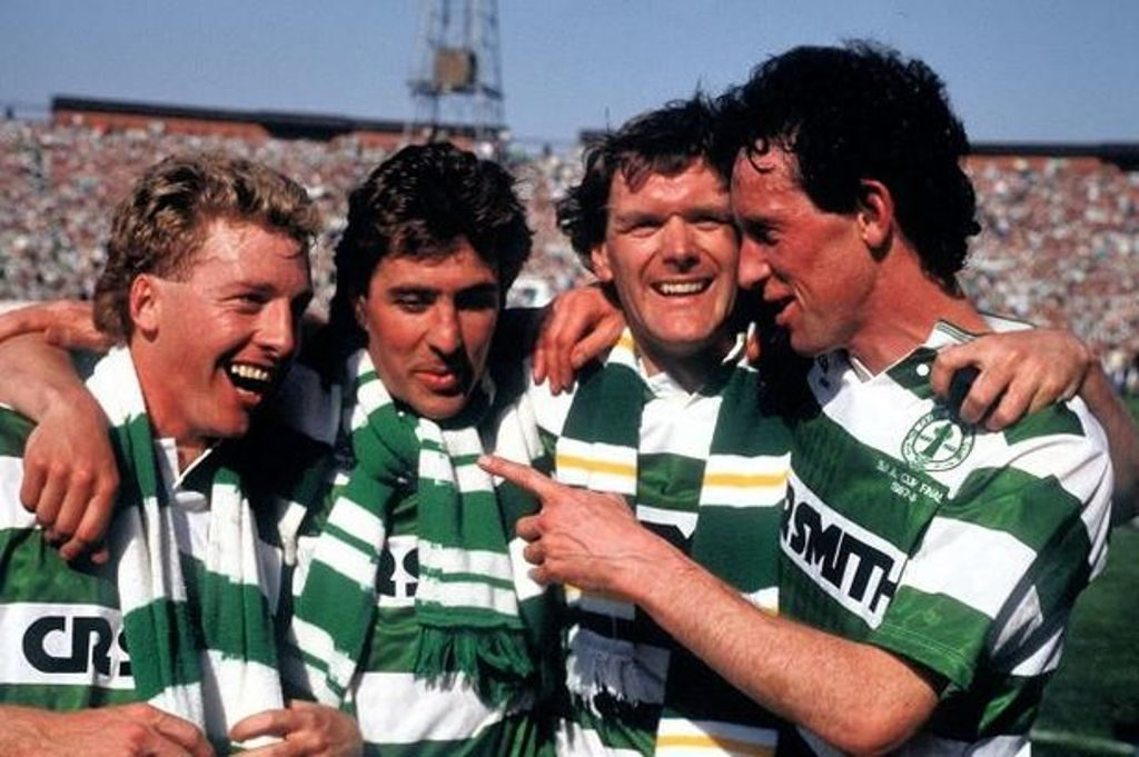 1987–88 Celtic F.C. season