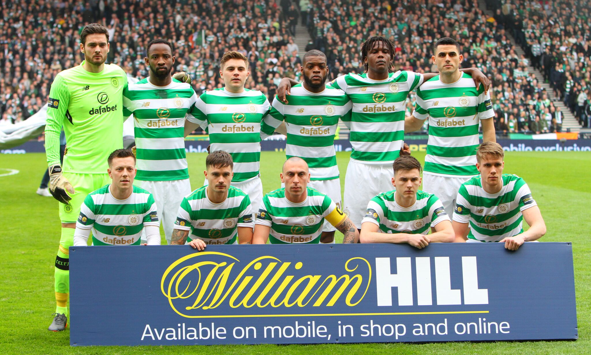 Why it should be Celtic 11 Rangers 0
