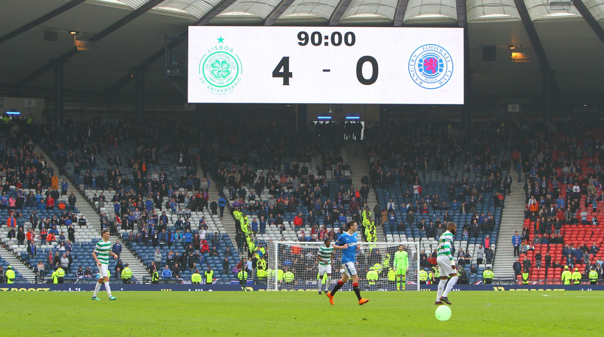 It's Hurtin' Monday on FF…'We should see the end of the Murty experiment today'