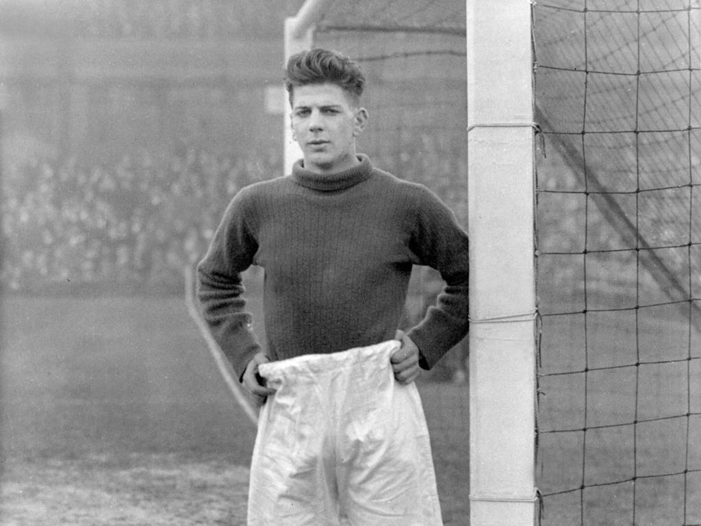 John Thomson Anniversary – A familiar face was missing
