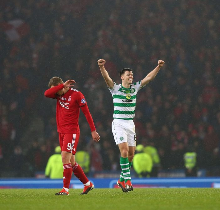 Celtic V Aberdeen It S Time Bhoys To Accomplish Extraordinary Things