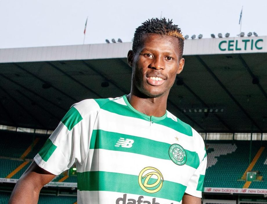 Celtic's New Number 10 – Bayo's long road to Paradise