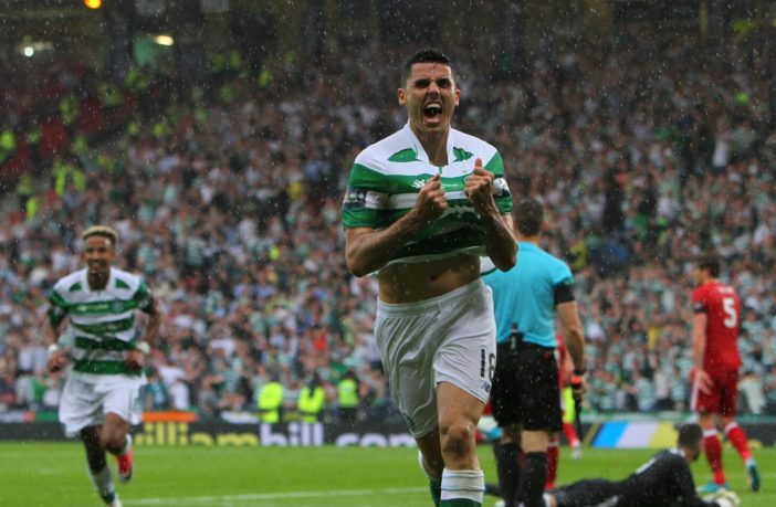 Celtic V Aberdeen In The Scottish Cup David Potter Looks At The Story So Far