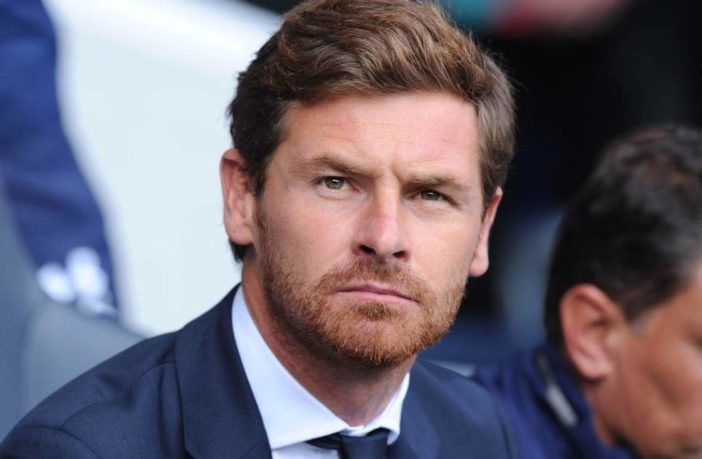 What The Celtic Star told you about Andre Villas Boas in mid-March