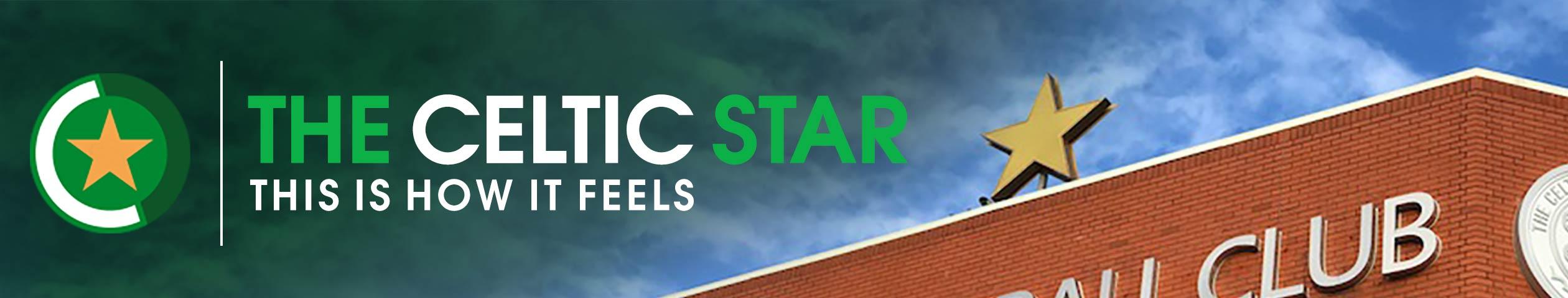 The Celtic Star