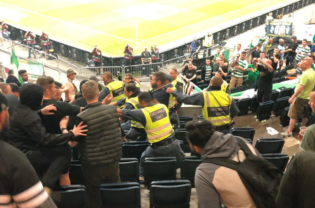 Uefa Open Proceedings Against Celtic And Aik