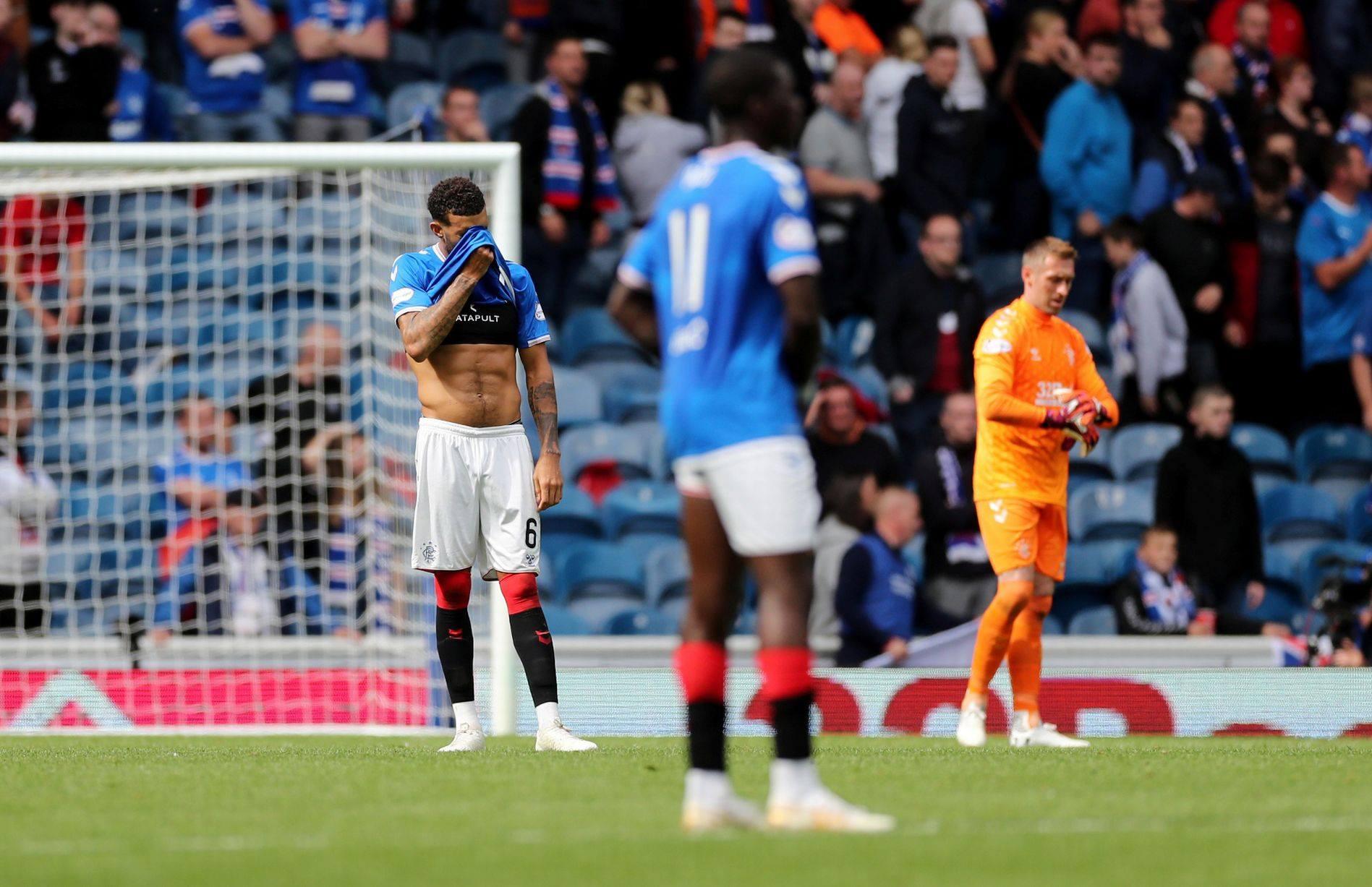 Scottish Premiership Odds