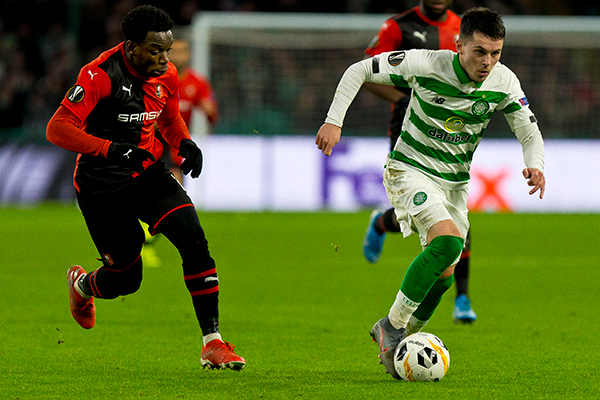 Celtic Lewis Morgan
