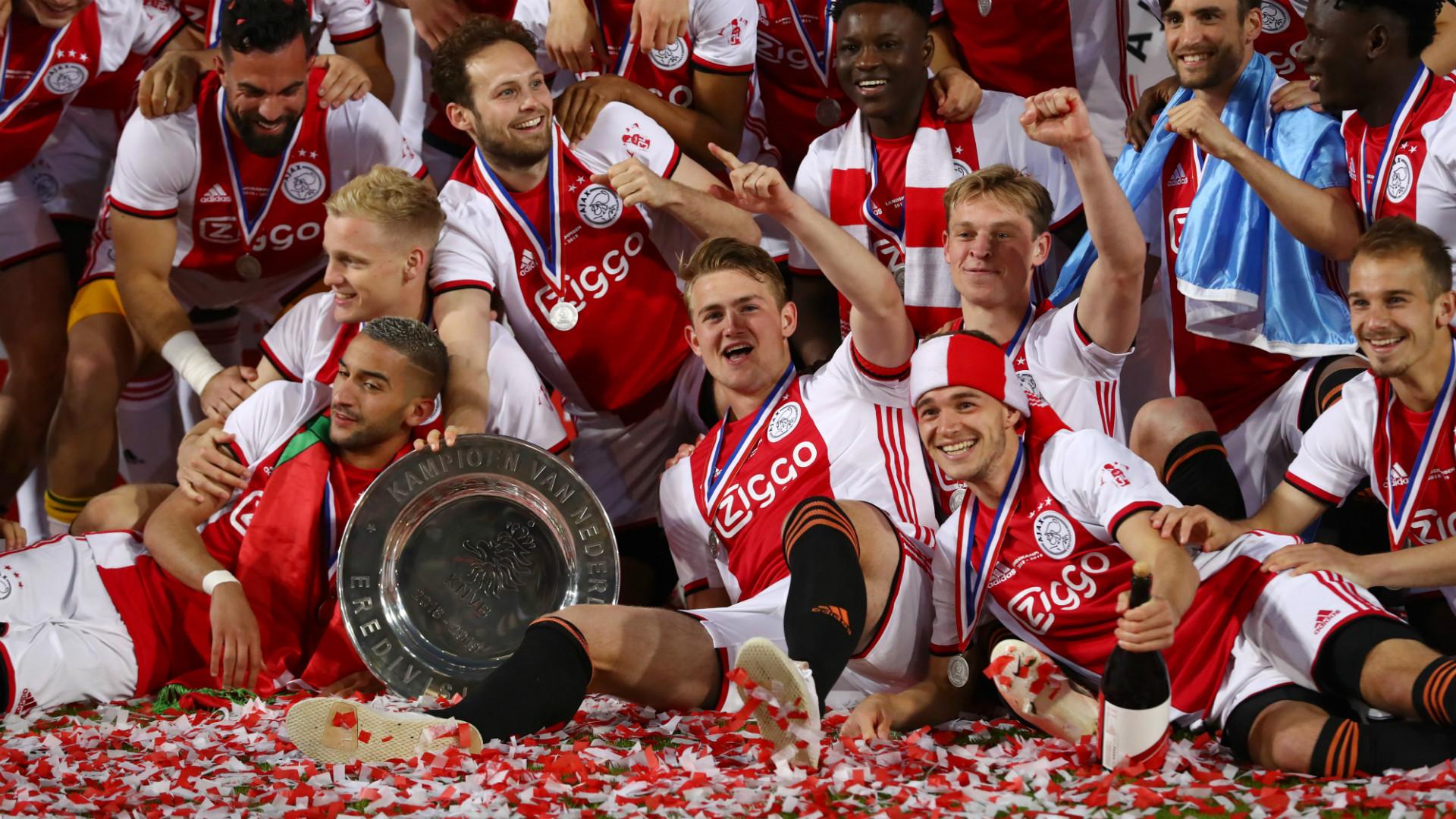 UEFA Guidance Adhered to as Eredivisie Prepares to Return ...