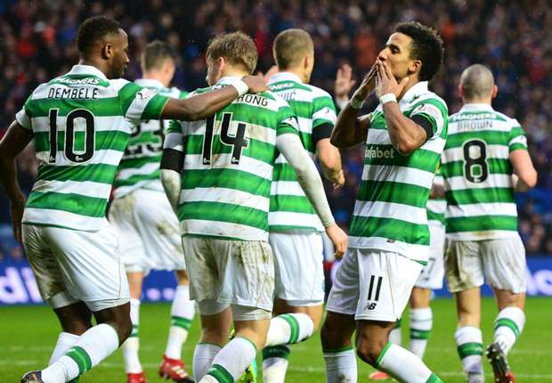 The 13 Rangers and Celtic fixtures on TV before the next ...