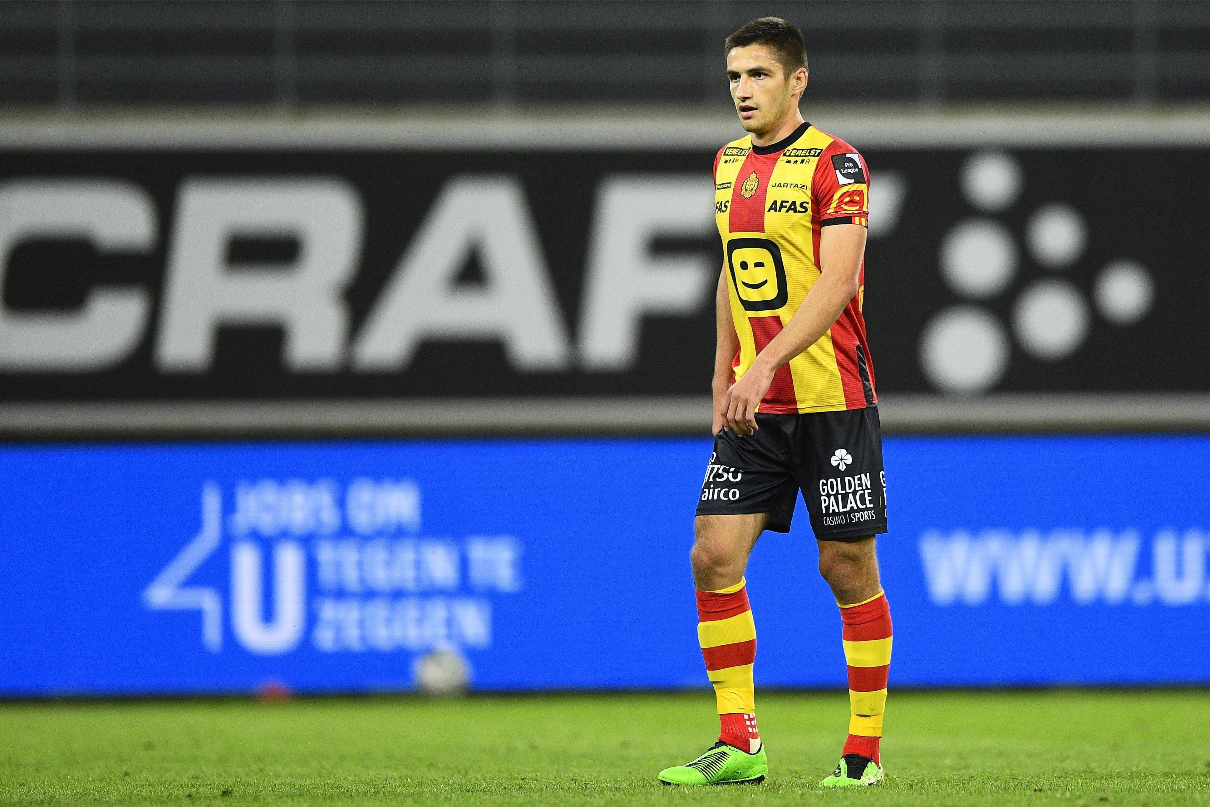 Video Super Sub Marian Shved Scores Late Winner For Kv Mechelen